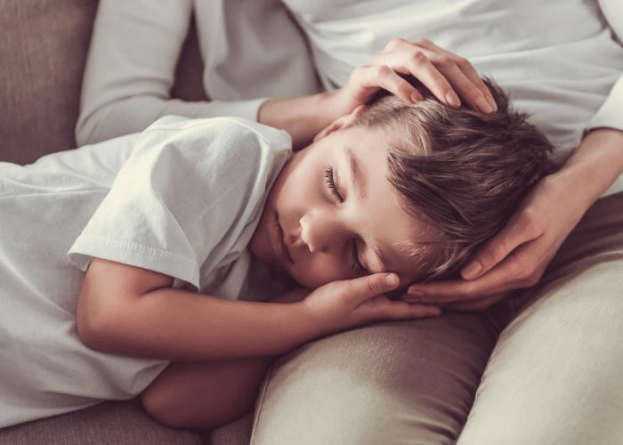 Custodia de hijos en separación y divorcio
