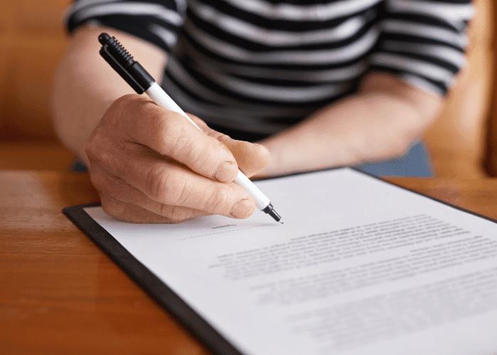 repudiar herencia o renuncia de una herencia vives bas abogados