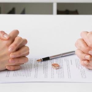¿Cuáles son los tipos de divorcio que existen?