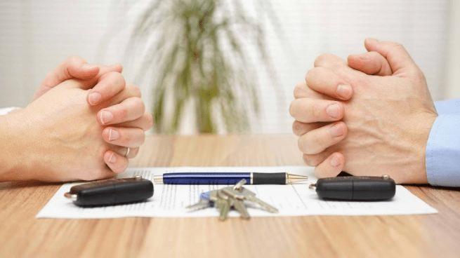 separación absoluta de bienes capitulaciones matrimoniales