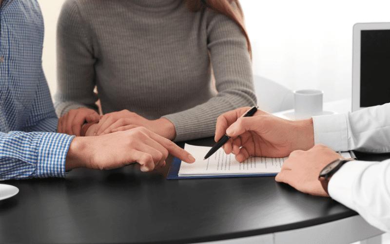 Abogado de separación matrimonial en Barcelona