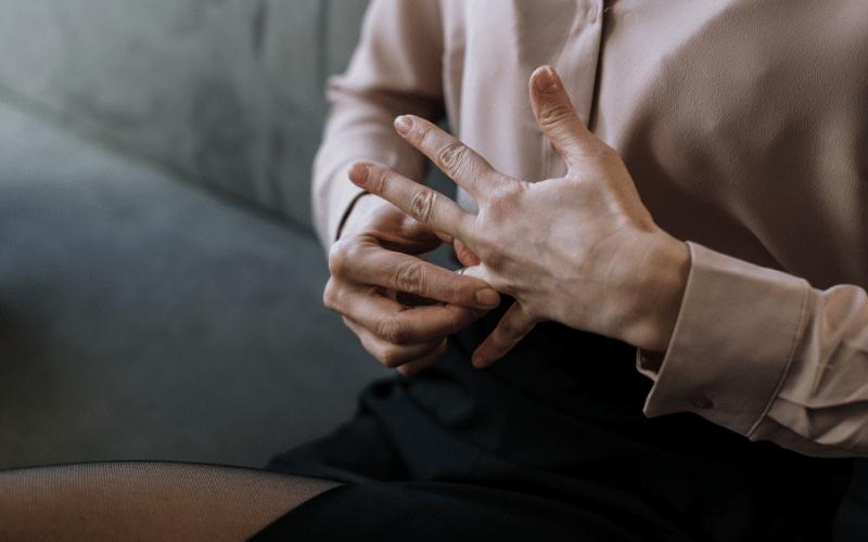 Divorcio y separación en manos de un abogado de familia