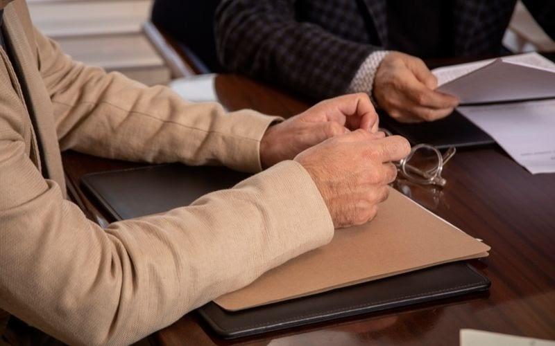 Gestionar una herencia con ayuda de un abogado barcelona vives bas